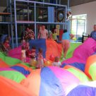 Play-structure-Party-with-Parachute