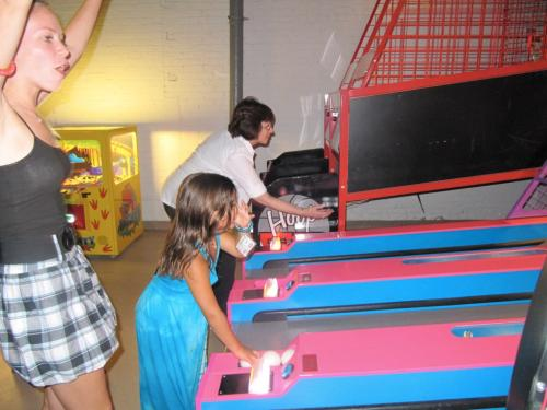 Arcade fun for all ages!