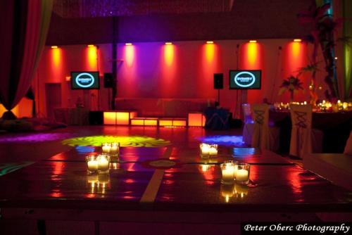 Event Room- Cirque FbyD